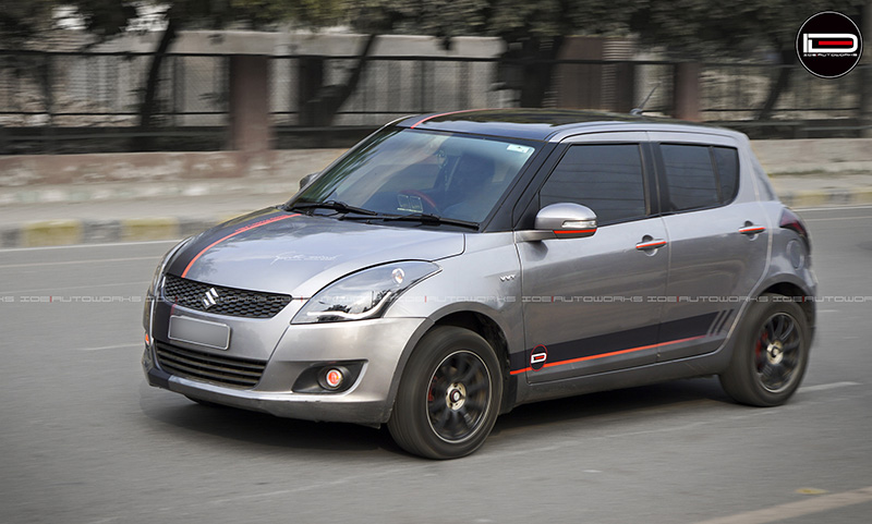 What Is The Cost Of Swift Car